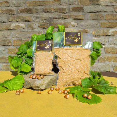 Farina di Nocciola Piemonte IGP