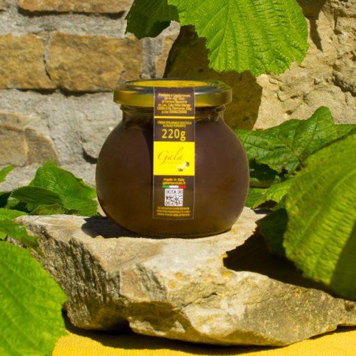 Crema Spalmabile Nocciole Piemonte IGP e Cacao Gusto Fondente