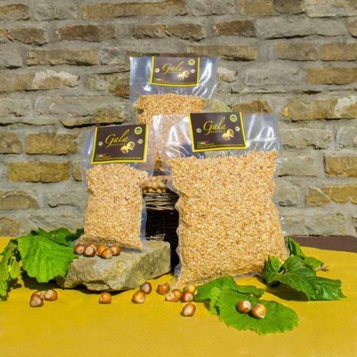 Granella di Nocciola Piemonte IGP