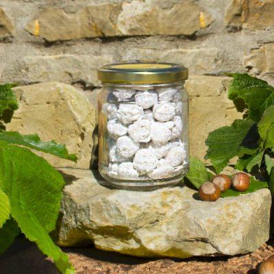 Zuccherine Nocciole Piemonte IGP Zuccherate