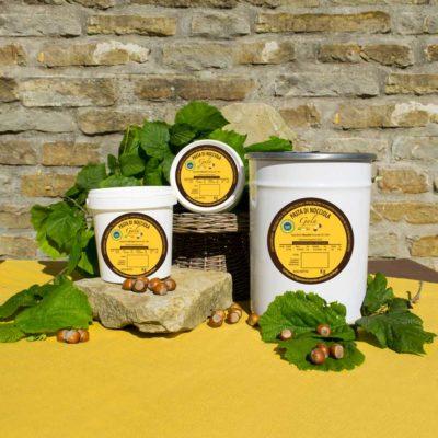 Pasta di Nocciola Piemonte IGP
