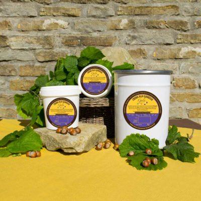 Crema alla Gianduia di Nocciola Piemonte IGP